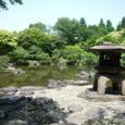 旧古河庭園 庭園3