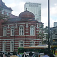 東京新駅舎4