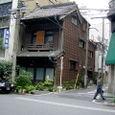 神田の古民家